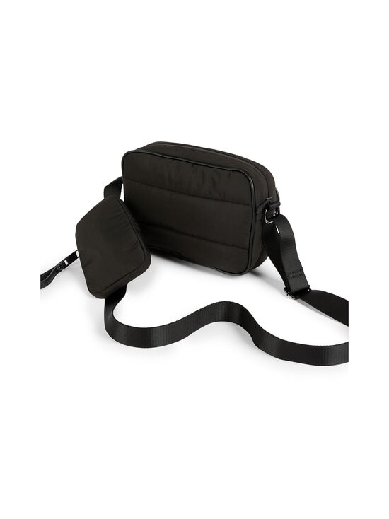 Ted Baker London - NIQITA Puffer Nylon Camera Bag -laukku - BLACK | Stockmann - photo 4