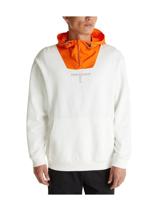Esprit - Collegepaita - 110 OFF WHITE | Stockmann - photo 3