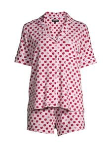 Dkny - Apple-pyjama - 673 LOTUS APPLE | Stockmann