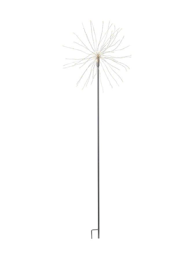 Outdoor Firework -koriste 110 x 36 x 36 cm