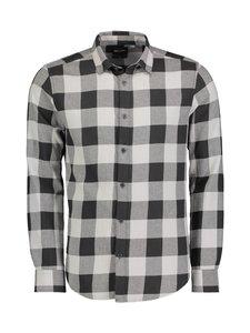 Only & Sons - OnsGudmund LS Checked Shirt -paita - GRIFFIN   Stockmann