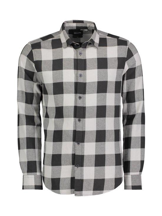 Only & Sons - OnsGudmund LS Checked Shirt -paita - GRIFFIN | Stockmann - photo 1