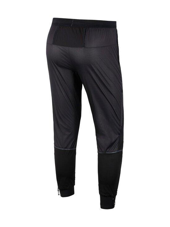 Nike - Swift Shield Pants -juoksuhousut - 010 BLACK/REFLECT BLACK | Stockmann - photo 2