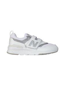New Balance - Sneaker W Velcro Kids Shoe -sneakerit - WHI WHITE   Stockmann