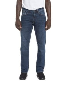 GANT - Regular Straight -farkut - DARK BLUE (TUMMANSININEN) | Stockmann