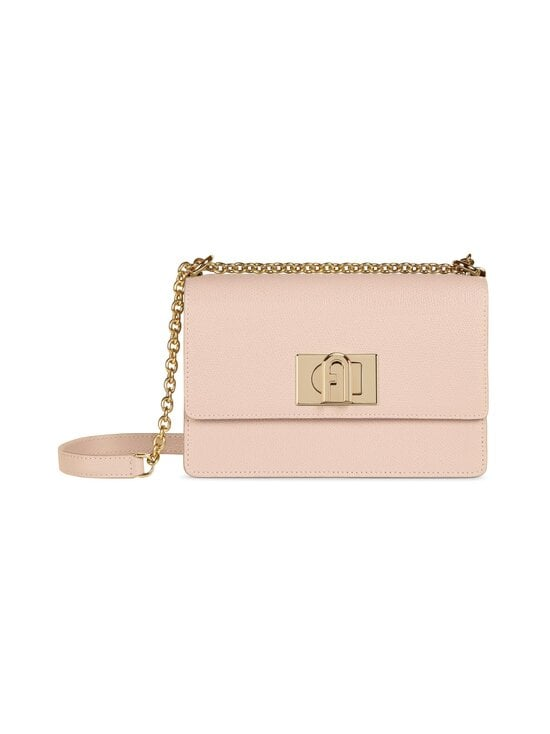 Furla - 1927 Mini Crossbody 20 -nahkalaukku - 1BR00 CANDY ROSE | Stockmann - photo 1