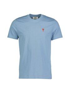 Ami - Ami De Coeur T-Shirt -paita - LIGHT BLUE/459 | Stockmann