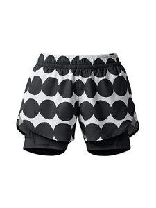 adidas x Marimekko - 2IN1-shortsit - BLACK | Stockmann