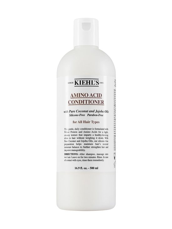 Kiehl's - Amino Acid Conditioner -hoitoaine 500 ml - null | Stockmann - photo 1
