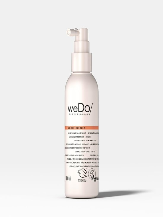 Wedo - Scalp Refresh -hoitosuihke hiuspohjalle 100 ml - NOCOL   Stockmann - photo 1