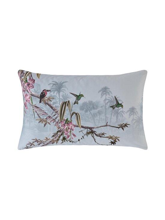 Ted Baker London - Hibiscus-tyynyliina 50 x 60 cm - GREY | Stockmann - photo 1