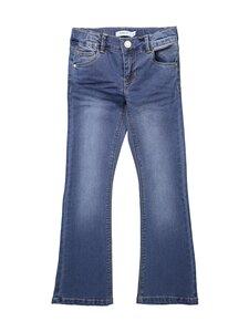 Name It - NKFPOLLY BOOTC PANT -farkut - DARK BLUE DENIM | Stockmann
