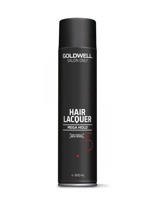 Goldwell Style Sign - StyleSign Salon Only Hair Laquer -hiuskiinne 600 ml - null   Stockmann - photo 1