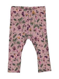 Name It - NbfRihne Extra Slim Fit -leggingsit - DEAUVILLE MAUVE | Stockmann