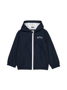 Hugo Boss Kidswear - Windbreaker-takki - 849 NAVY | Stockmann