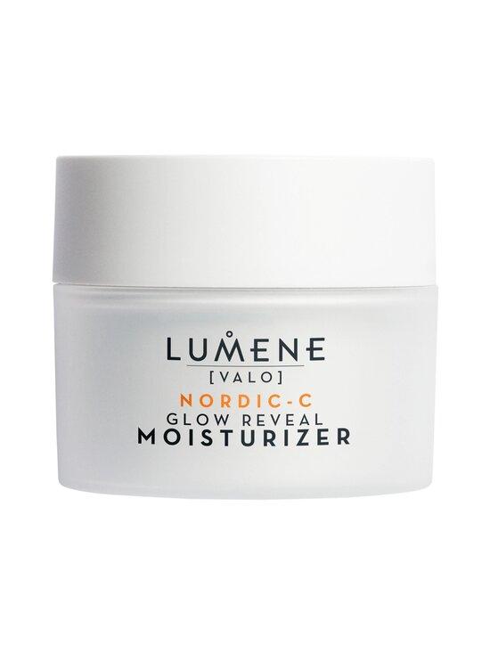 Lumene - VALO Glow Reveal Vitamin C Moisturizer -kosteusvoide 50 ml - null   Stockmann - photo 1