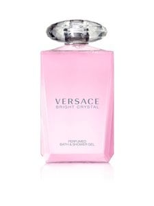 Versace - Bright Crystal -suihkugeeli 200 ml - null | Stockmann