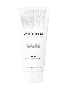 Cutrin - Aurora CC Silver Conditioner -hopeahoitoaine 200 ml | Stockmann