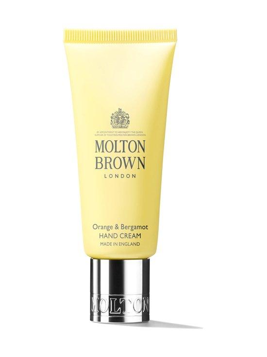 Molton Brown - Orange & Bergamot Hand Cream -käsivoide 40 ml - NOCOL | Stockmann - photo 1