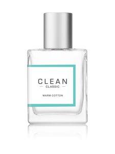 Clean - Warm Cotton EdP -tuoksu 30 ml | Stockmann