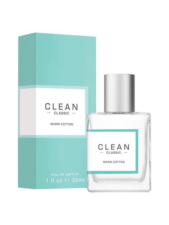 Clean - Warm Cotton EdP -tuoksu 30 ml - NOCOL | Stockmann - photo 2