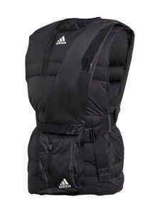 adidas Performance - Prime COLD.RDY Down Vest -untuvaliivi - BLACK BLACK | Stockmann