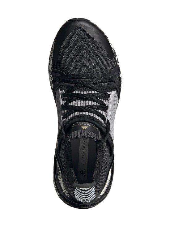 adidas by Stella McCartney - UltraBOOST 20 S -juoksukengät - BLACK WHITE / BLACK WHITE / SOLID GREY | Stockmann - photo 2
