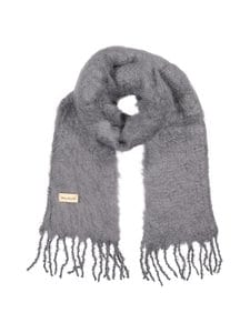 Balmuir - Kid Mohair -huivi - 115 GREY | Stockmann
