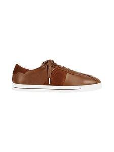 Ted Baker London - Dyarko-nahkasneakerit - 24 TAN   Stockmann