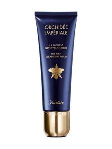 Guerlain - Orchidée Impériale The Rich Cleansing Foam -puhdistusvaahto 125 ml | Stockmann