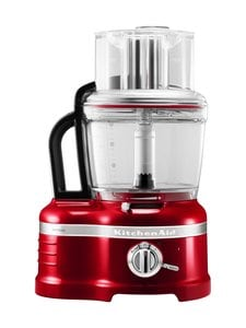 KitchenAid - Artisan-monitoimikone - METAL RED (PUNAINEN) | Stockmann