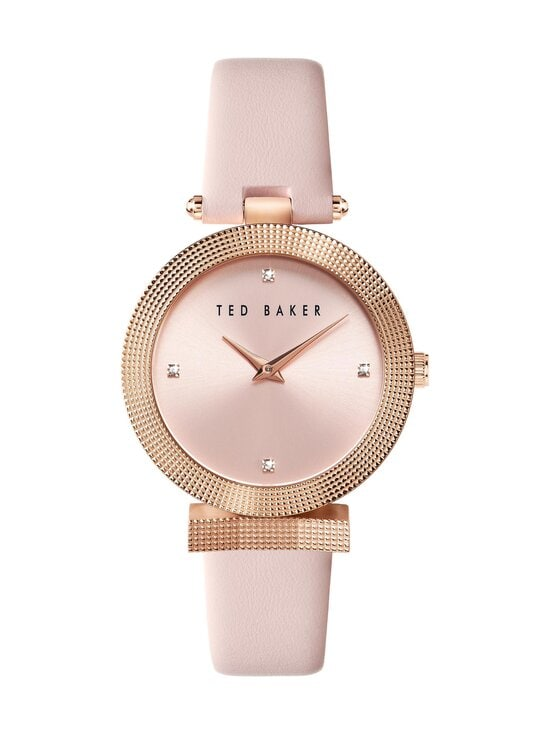 Ted Baker London - Bow-rannekello - 57 ROSE GOLD-TONE | Stockmann - photo 1