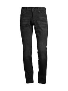 Jack & Jones - JjiGlenn JjiCon -farkut - BLACK DENIM | Stockmann