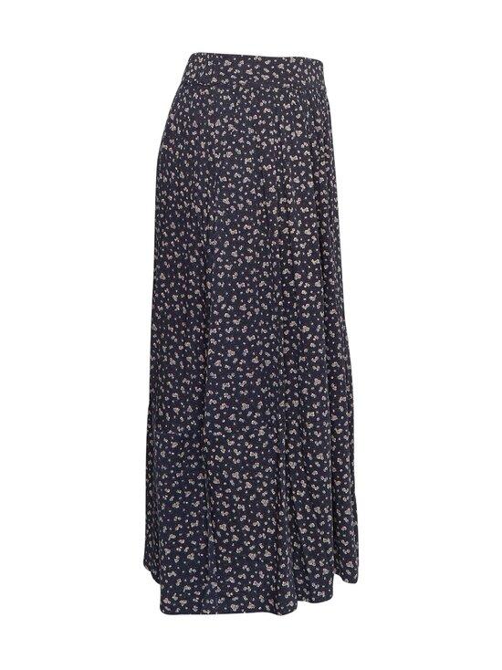 Moss Copenhagen - Eane Skirt AOP -hame - BLACK FLOWER | Stockmann - photo 3