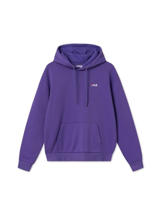 Fila - Ebba -huppari - V65 ULTRA VIOLET | Stockmann - photo 1