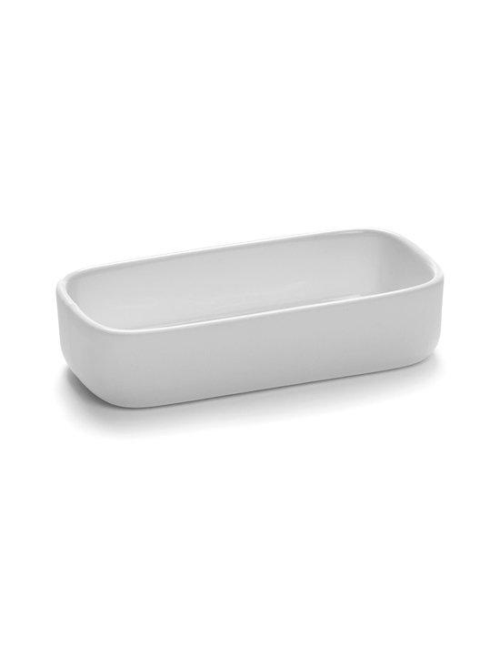 Serax - Heii Bowl Rectangular -kulho 12 x 6 cm - WHITE | Stockmann - photo 1