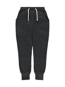 Name It - Nkflena Sweat Pant -collegehousut - BLACK   Stockmann