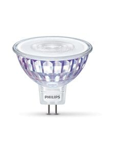 Philips - LED 35W GU5.3 -spottilamppu - WHITE | Stockmann