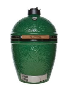 Big green egg - Hiiligrilli, L - VIHREÄ | Stockmann