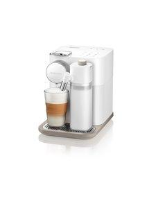 Nespresso - Gran Lattissima by DeLonghi -kahvikone - WHITE | Stockmann