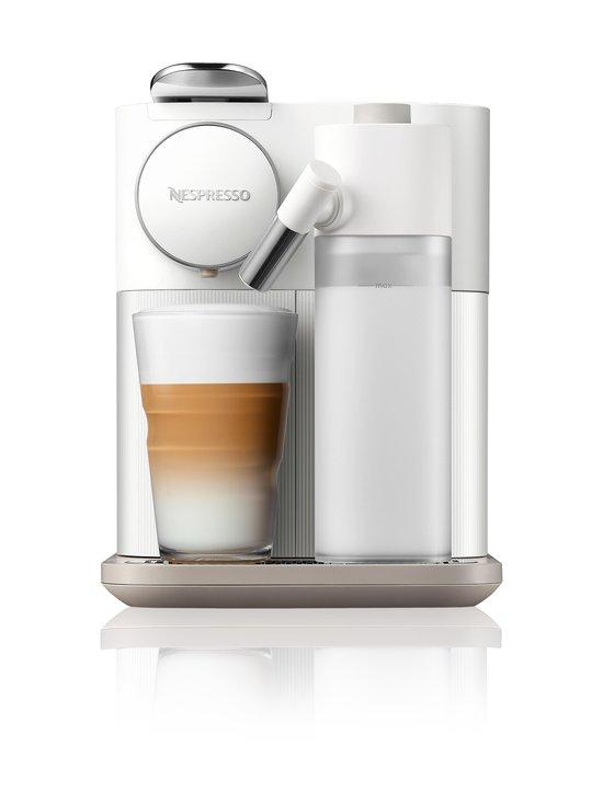 Nespresso - Gran Lattissima by DeLonghi -kahvikone - WHITE | Stockmann - photo 2