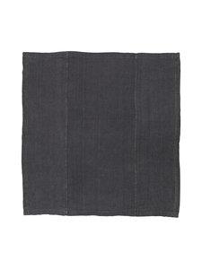 Linum - West-pellavapöytäliina 150 x 250 cm - GRANITE GREY | Stockmann