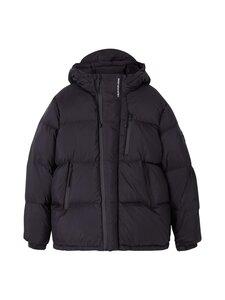 Calvin Klein Jeans - High Filled Down Puffer -untuvatakki - BEH CK BLACK | Stockmann