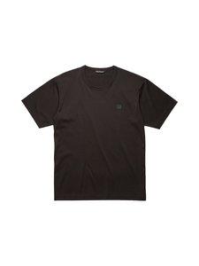 Acne Studios - Nash Face T-Shirt -paita - 900 BLACK | Stockmann