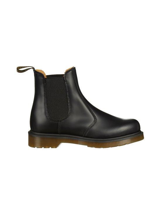 Dr. Martens - 2976 Chelsea Boot Smooth -nilkkurit - MUSTA | Stockmann - photo 1