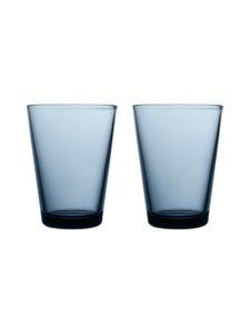 Iittala - Kartio-juomalasi 40 cl, 2kpl - SADE | Stockmann