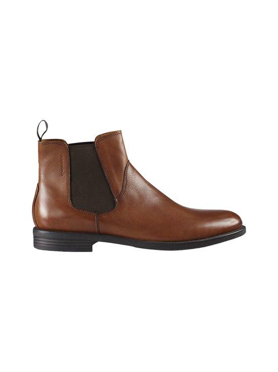 Salvatore Chelsea Boots -nahkanilkkurit