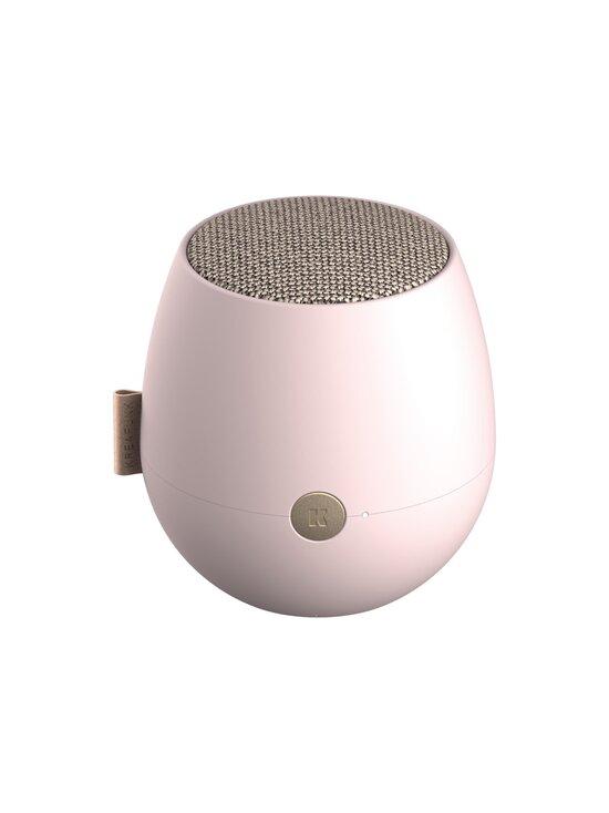 Kreafunk - aJAZZ Bluetooth -kaiutin - DUSTY PINK | Stockmann - photo 1