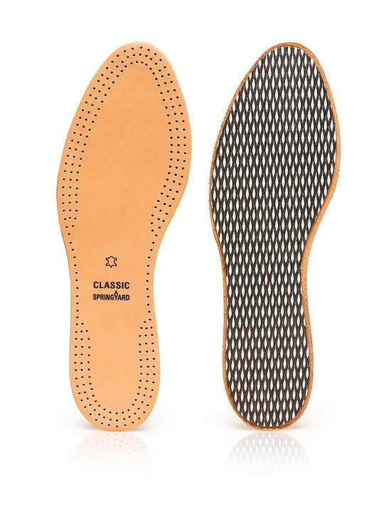 KVILL - Comfort Leather -pohjalliset - NOCOL | Stockmann - photo 2