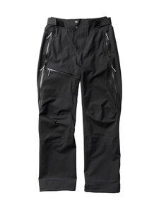 Houdini - BFF Pants -housut - 900 TRUE BLACK   Stockmann